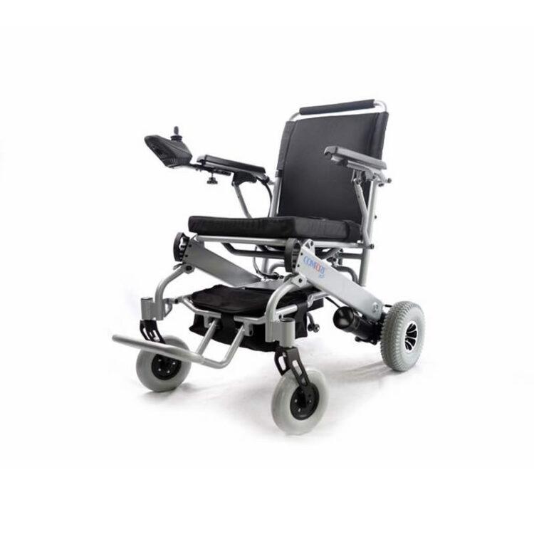 Akülü Sandalye Comfort Plus Ergostar PG Joystick