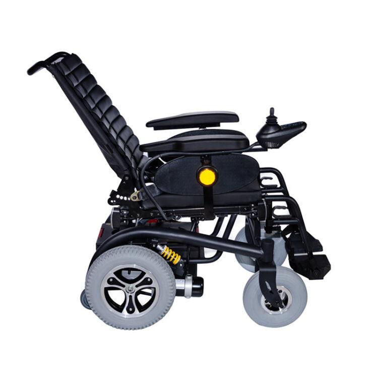 Akülü Sandalye Comfort Plus Luxury DM450