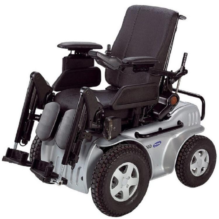 Akülü Tekerlekli Sandalye Invacare G50