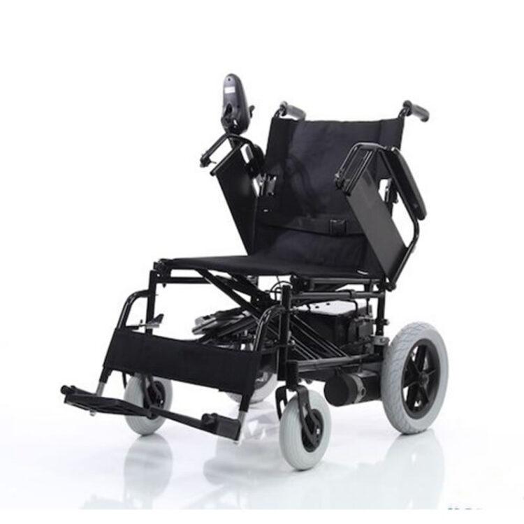 Akülü Tekerlekli Sandalye Leo 100