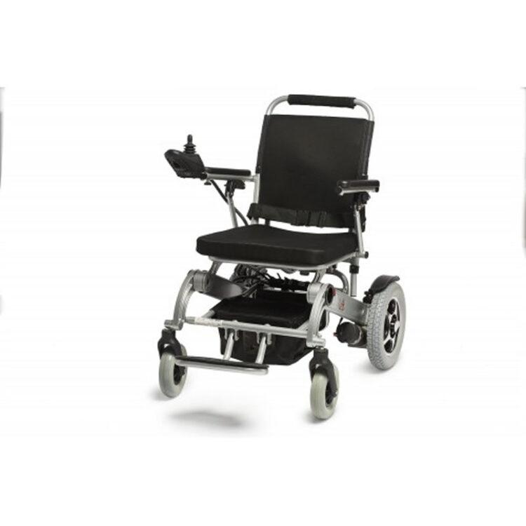 Akülü Tekerlekli Sandalye Leo 708L