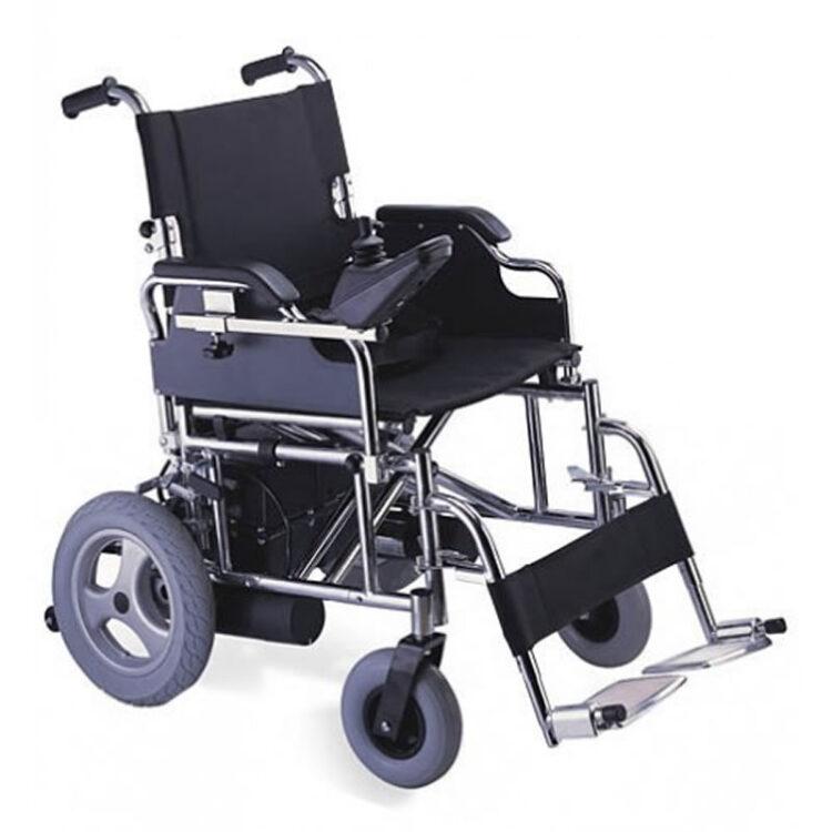Akülü Tekerlekli Sandalye Leo EASYGO