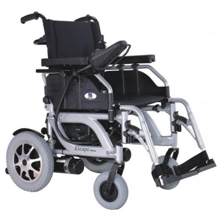 Akülü Tekerlekli Sandalye Leo HP8