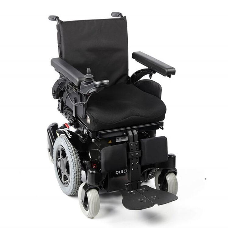 Akülü Tekerlekli Sandalye Quickie Salsa M2 Mini