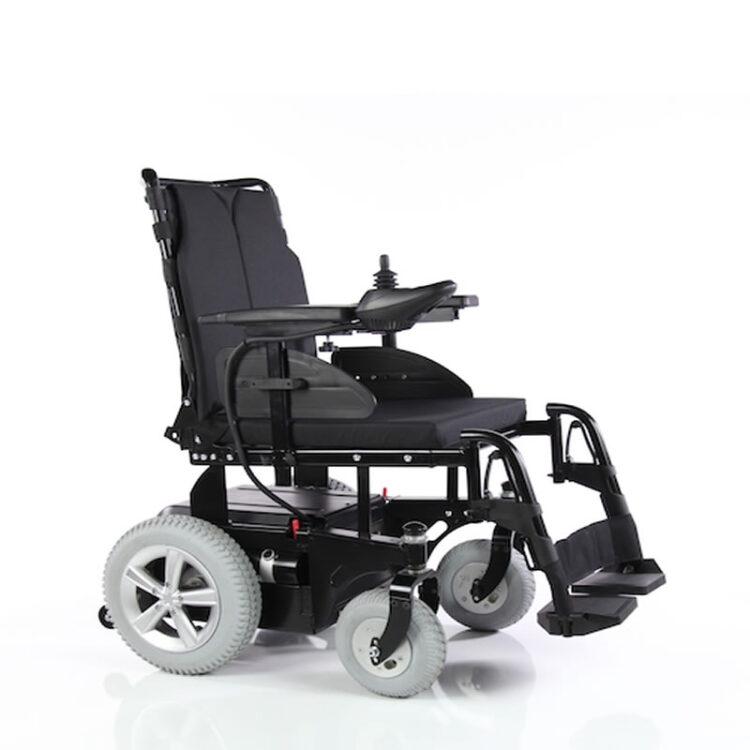 Akülü Tekerlekli Sandalye Wollex B500