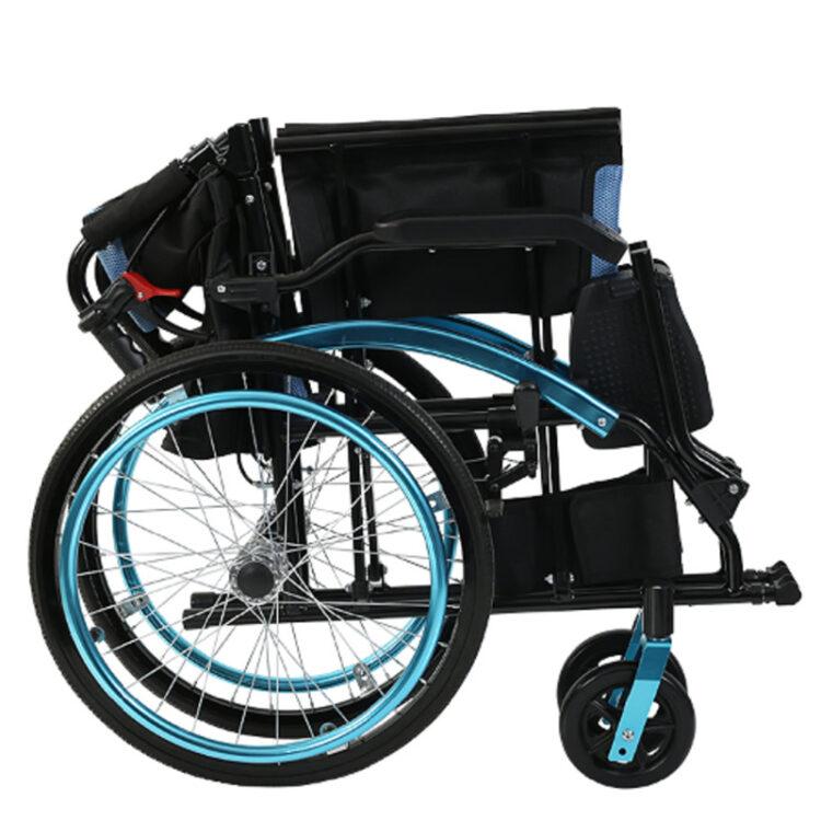 Alüminyum Tekerlekli SandalyeGolfi G503