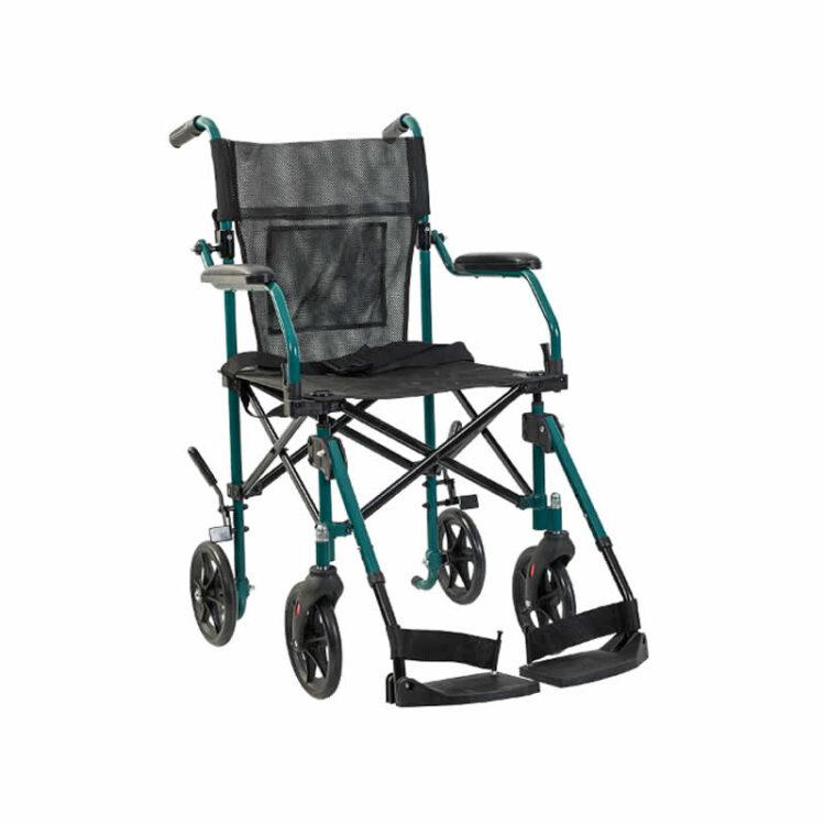 Alüminyum Transfer Sandalyesi Golfi G505