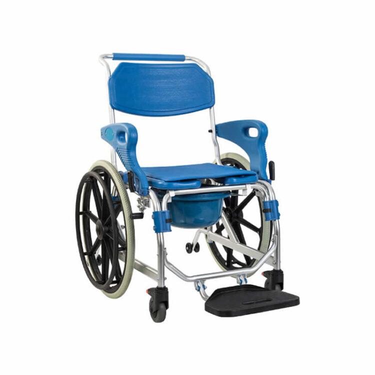 Banyo Tuvalet Sandalyesi Golfi G561