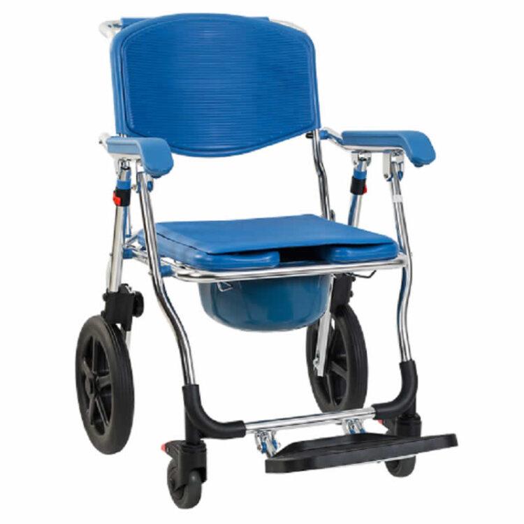 Banyo ve WC Tekerlekli Sandalye Golfi G551