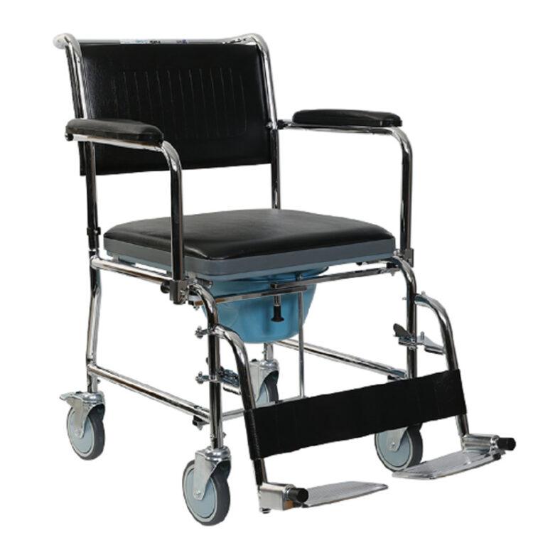 Banyo WC Tekerlekli Sandalye Golfi-5K G125