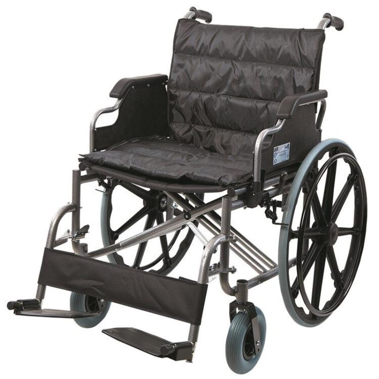 Büyük Beden Manuel Tekerlekli Sandalye Golfi G140