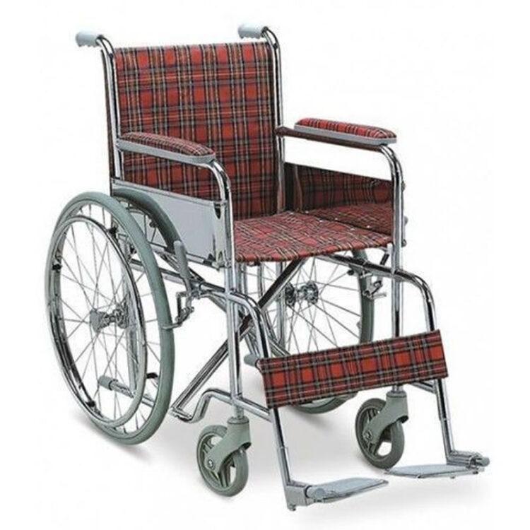 Çocuk Tekerlekli Sandalye Leo 184