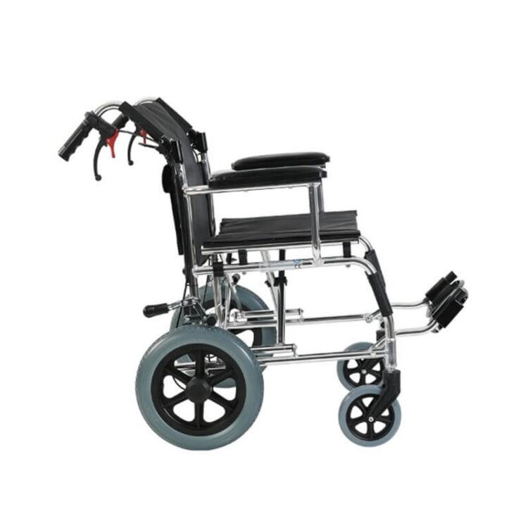 Hasta Transfer Sandalyesi Golfi-8 G501