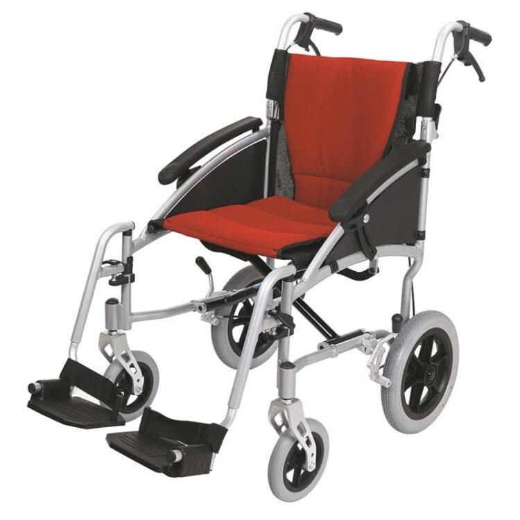 Lüks Manuel Tekerlekli Sandalye Golfi G606
