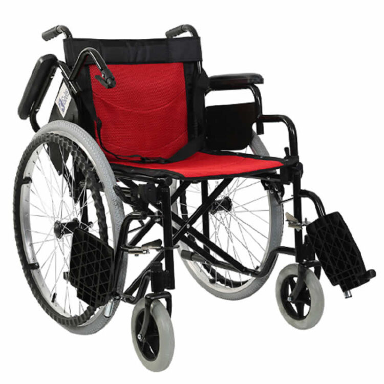 Manuel Tekerlekli Sandalye Golfi G103