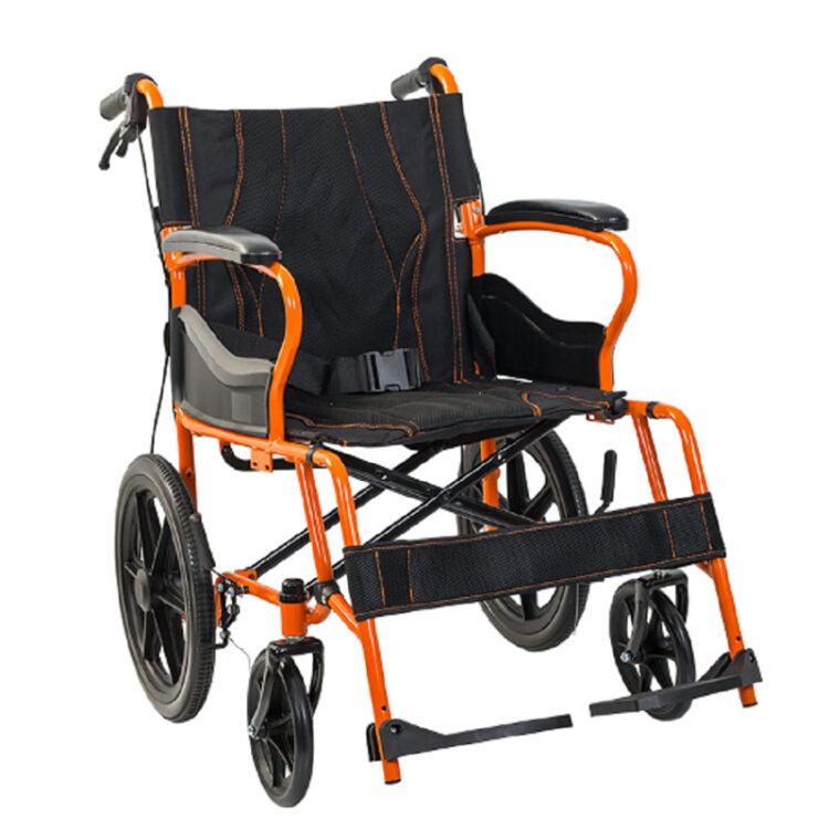 Manuel Tekerlekli Sandalye Golfi G105