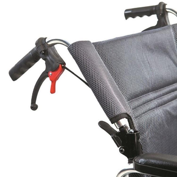 Manuel Tekerlekli SandalyeGolfi G605