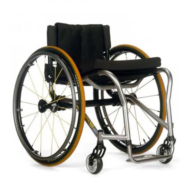 Manuel Tekerlekli Sandalye Invacare Terminator