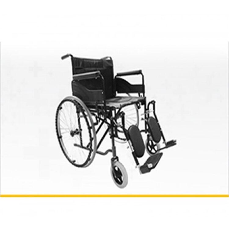 Manuel Tekerlekli Sandalye Leo 164