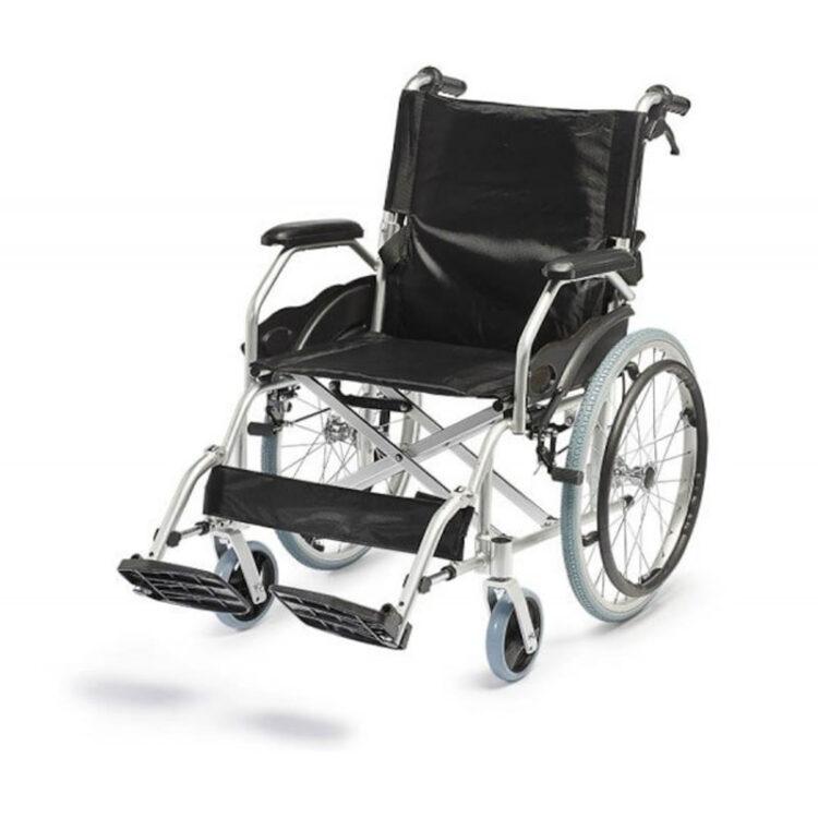 Manuel Tekerlekli Sandalye Leo 165A