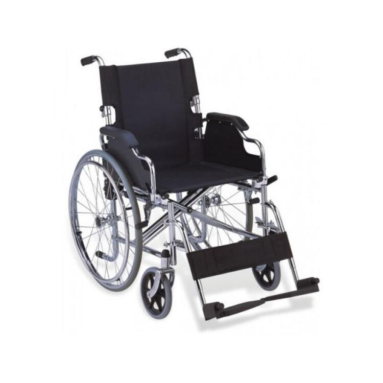 Manuel Tekerlekli Sandalye Leo 175