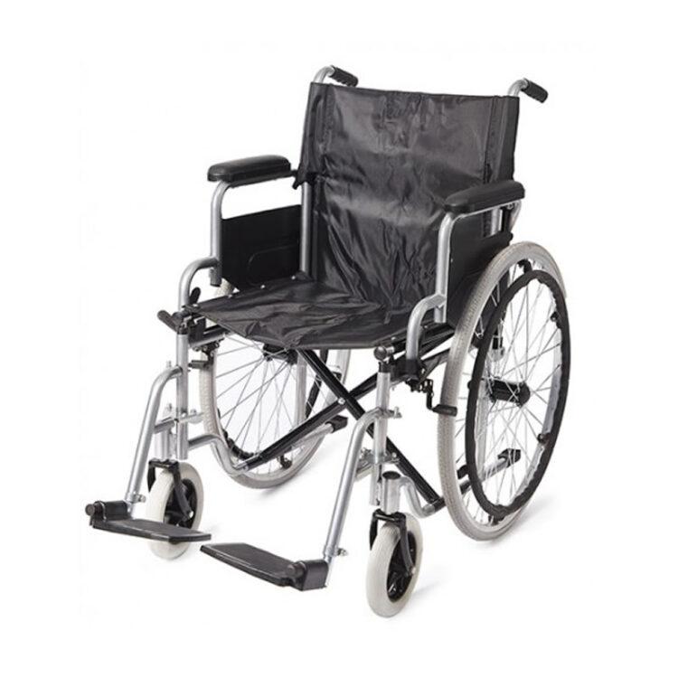 Manuel Tekerlekli Sandalye Leo 175B