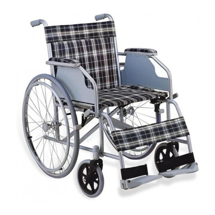 Manuel Tekerlekli Sandalye Leo 180
