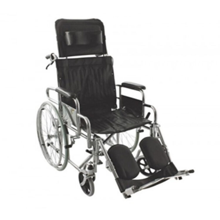 Manuel Tekerlekli Sandalye Leo 290B