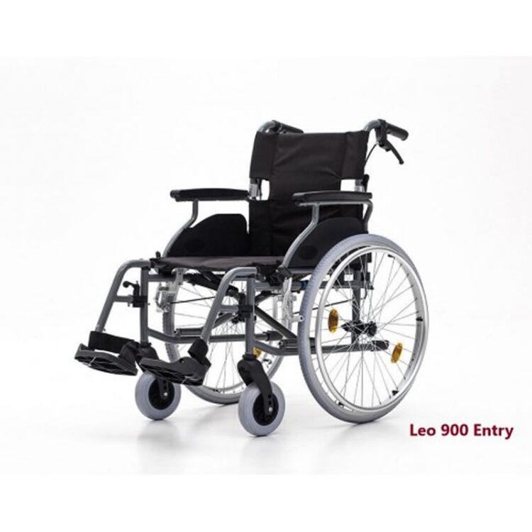 Manuel Tekerlekli Sandalye Leo 900