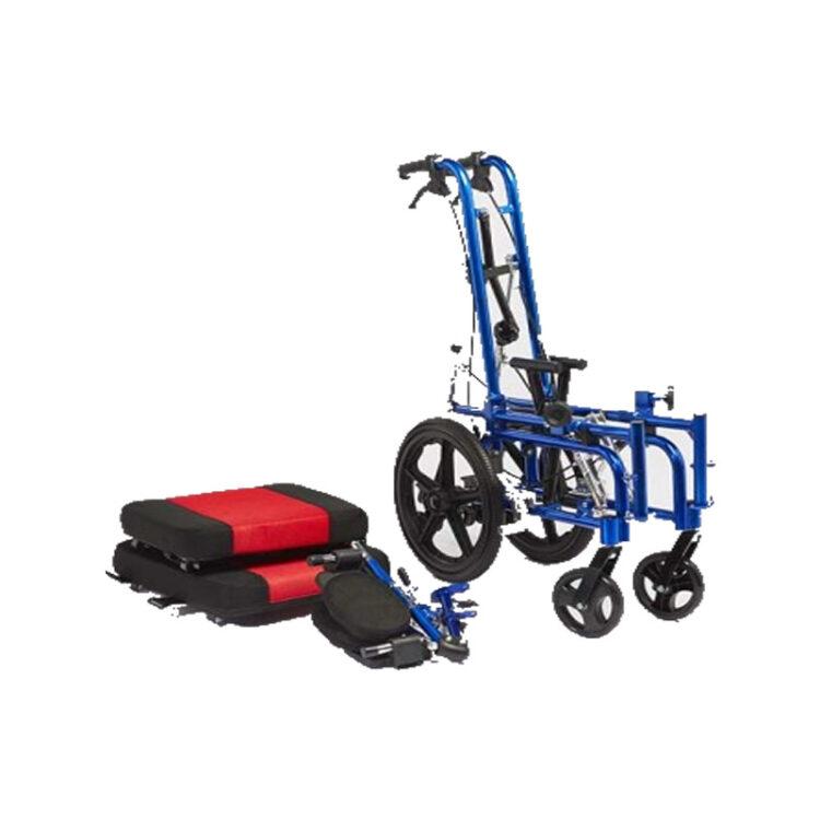 Spastik Tekerlekli Sandalye Leo 181
