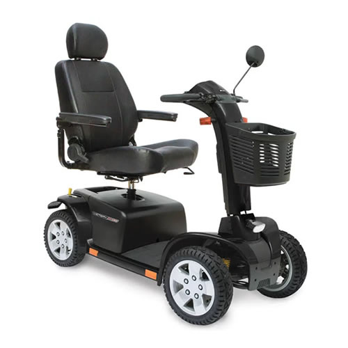 Engelli Scooter Pride Victory XL 130
